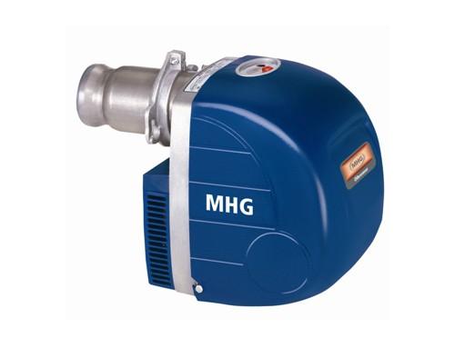 Καυστήρες πετρελαίου MHG DE 1H